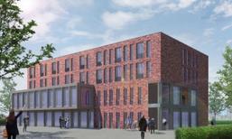 Appartement 1855417 voor 2 personen in Nordhorn