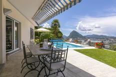 Ferienhaus 1855478 für 8 Personen in Lugano-Viganello