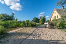 Holiday home 1855518 for 12 persons in Krienke