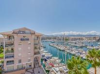 Holiday apartment 1855550 for 6 persons in Port Fréjus
