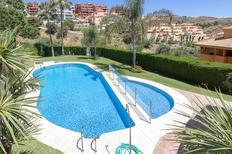 Appartamento 1855773 per 6 persone in Mijas Urbanisation Riviera