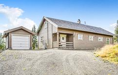 Holiday home 1855801 for 8 persons in Sjusjøen
