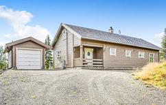 Casa de vacaciones 1855801 para 8 personas en Sjusjøen