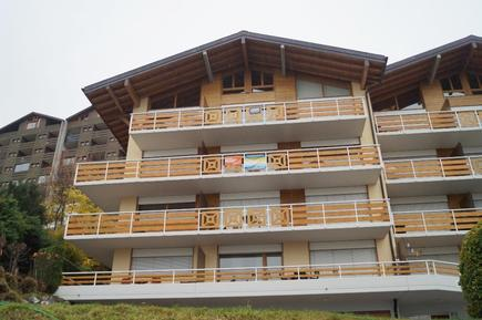 Für 7 Personen: Hübsches Apartment / Ferienwohnung in der Region Nendaz