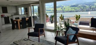 Rekreační byt 1855872 pro 5 osob v Wilen