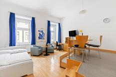 Studio 1855877 for 3 persons in Bezirk 2-Leopoldstadt