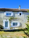 Holiday home 1855952 for 3 persons in Fontenay-le-Comte