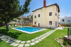 Holiday home 1855961 for 6 persons in Pefkoi
