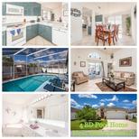 Ferienhaus 1856036 für 10 Personen in Davenport