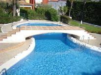 Holiday home 1856080 for 10 persons in l'Escala