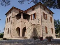Holiday home 1856090 for 5 persons in Volterra