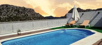 Holiday home 1856100 for 6 persons in Benaocaz
