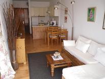 Appartement 1856102 voor 2 personen in Puerto de la Cruz