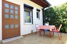 Appartement 1856185 voor 3 personen in Piran
