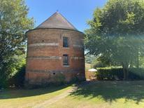 Dom wakacyjny 1856208 dla 4 osoby w Héronchelles