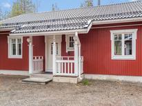 Dom wakacyjny 1856228 dla 6 osób w Hannukainen