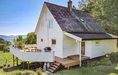 Rekreační dům 1856429 pro 10 osob v Borgundøya