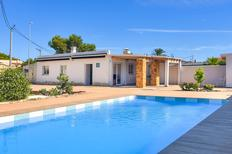 Holiday home 1856453 for 4 persons in Dénia