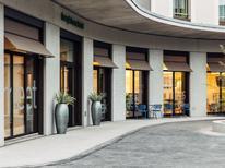 Appartement 1856517 voor 4 personen in Zürich