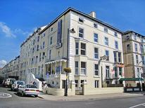 Appartement 1856521 voor 4 personen in Portsmouth