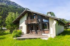 Villa 1857030 per 11 persone in Chamonix-Mont-Blanc-Le Tour