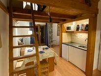 Studio 1857223 for 4 persons in Montalbert