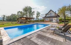 Holiday home 1857320 for 8 persons in Smiljan