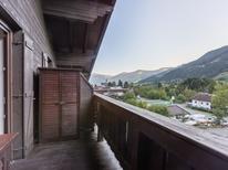 Ferienwohnung 1857375 für 3 Personen in Jochberg