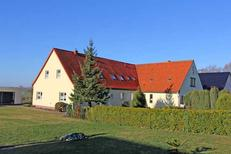 Holiday apartment 1857409 for 2 adults + 1 child in Kemnitz-Neuendorf