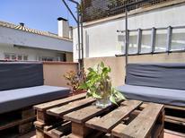 Appartamento 1857502 per 5 persone in Sitges