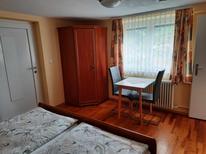 Appartement 1857627 voor 2 personen in Ottenhöfen im Schwarzwald