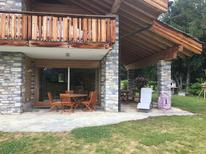 Villa 1857713 per 9 persone in Ovronnaz