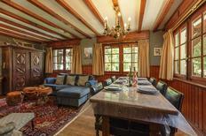 Villa 1857787 per 7 persone in Chamonix-Mont-Blanc-Le Tour