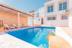 Ferienhaus 1857804 für 8 Personen in Alhaurin el Grande