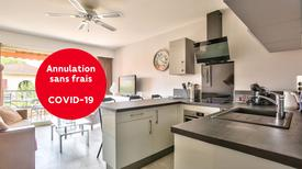 Holiday apartment 1857806 for 4 persons in Mandelieu-la-Napoule