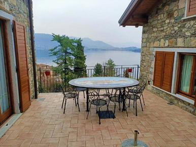 Für 8 Personen: Hübsches Apartment / Ferienwohnung in der Region Baveno