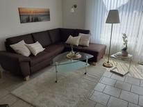 Appartement 1857843 voor 4 personen in Borkum
