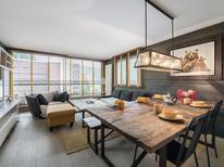 Rekreační byt 1857874 pro 6 osob v Courchevel 1650