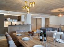 Rekreační byt 1857879 pro 8 osob v Courchevel 1650