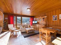 Rekreační byt 1857887 pro 6 osob v Courchevel 1650