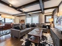 Rekreační byt 1857921 pro 8 osob v Courchevel 1650