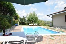 Holiday home 1857965 for 8 persons in agliano terme