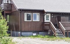 Apartamento 1858121 para 9 personas en Hovden