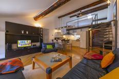 Appartement 1858199 voor 4 personen in Arco