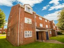 Holiday apartment 1858282 for 3 persons in Birmingham