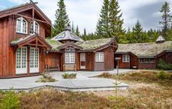 Casa de vacaciones 1858310 para 8 personas en Hunderfossen