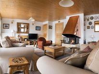 Rekreační dům 1858328 pro 12 osob v Courchevel 1850