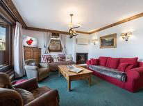 Rekreační byt 1858330 pro 6 osob v Courchevel 1850