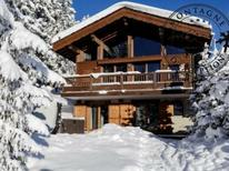 Holiday home 1858336 for 10 persons in Courchevel 1850