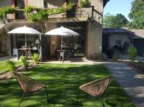 Holiday home 1858501 for 3 persons in Le Cellier